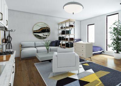 Muebles del futuro