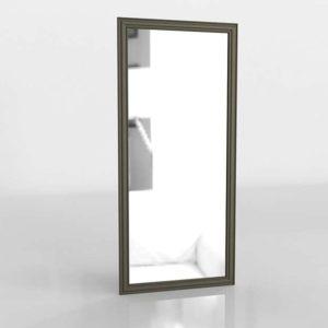 3D Mirror Rejuvenation Square