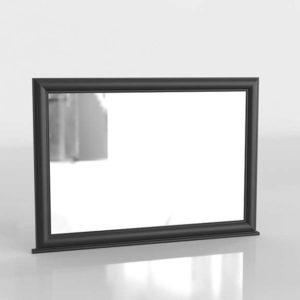 3D Mirror HomeMakers Daniels Metropolitan