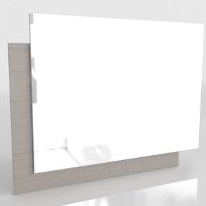 3D Mirror StarInternational Forte Matte