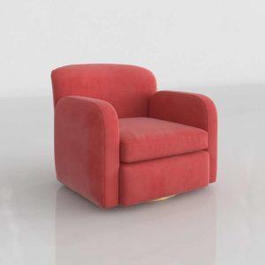 Sillón 3D Maison&Objet Crearte Collection