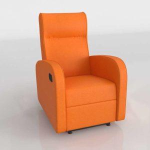 Sillón 3D Reclinable Eléctrico SCC Relax 03