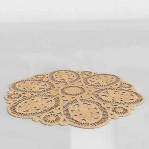 Alfombra 3D para Exterior DecoracionPeyra Ananda
