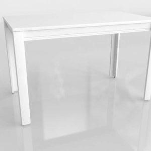 3D Table C&B Kids Large Adjustable