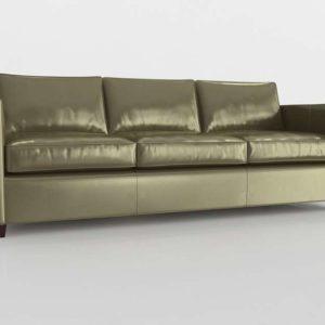 Sofá 3D Modelo 0719