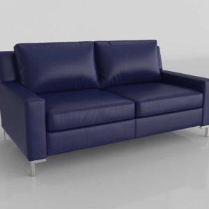 Sofá 3D Interior Modelo 0739