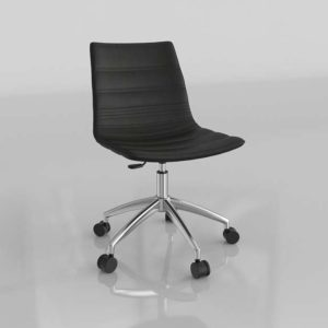 3D Office Chair UniversalMobiliario Skyfall