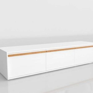 Banco 3D Habitat Gimm Slim