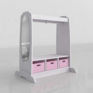 Banco 3D Wayfair Syed