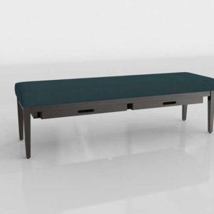 3D Bench C&B Nash Large 02