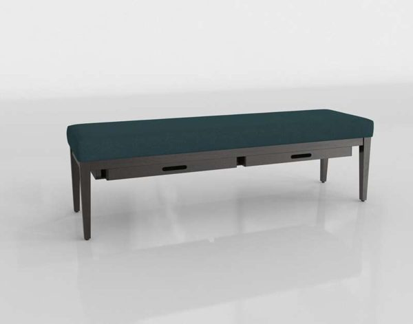 3D Bench C&B Nash Large 02