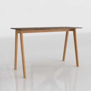 3D Table Habitat Sten