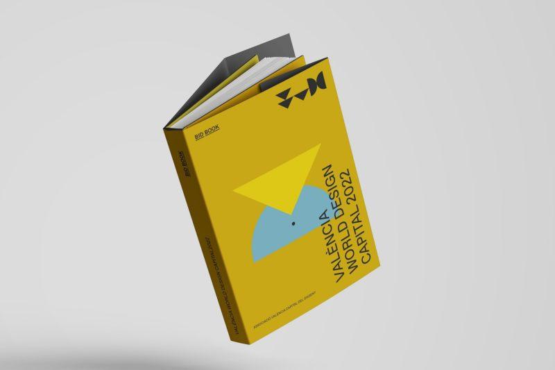 Valencia world capital of design 2022