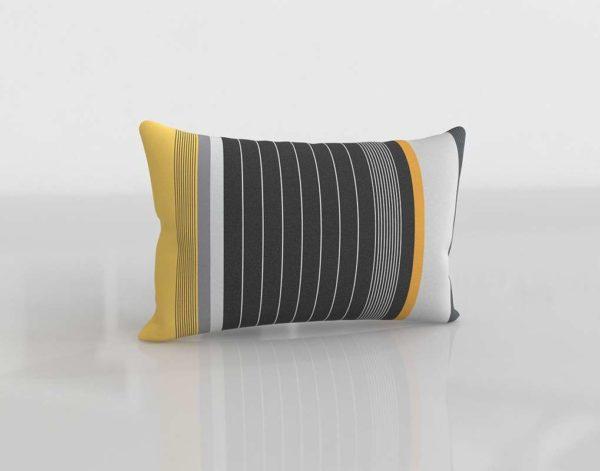 Cojín 3D IKEA Kornfibbla