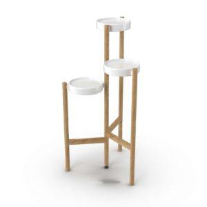 Macetero 3D IKEA Satsumas