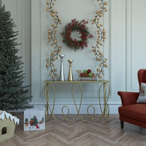Christmas Decor 01 / 3D Models Set