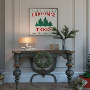 Christmas Decor 02 / 3D Models Set