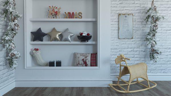 Christmas Decor 03 / 3D Models Set
