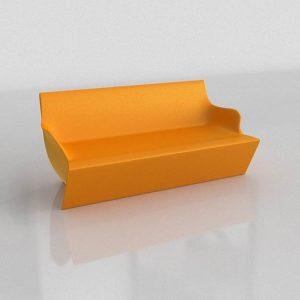 Sofá 3D Benlliure&Baixauli Kami Yon