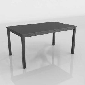 Mesa 3D Benlliure&Baixauli Trespa