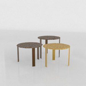 Mesas 3D Conjunto Benlliure&Baixauli Exterior
