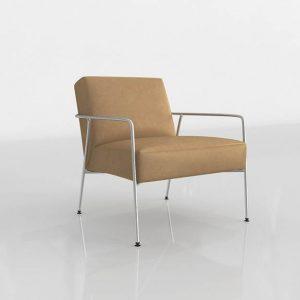 3D Chair Benlliure&Baixauli Valeri