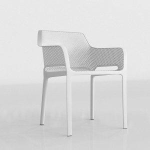 Silla 3D Benlliure&Baixauli 200 Exterior