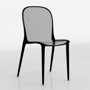 3D Chair Benlliure&Baixauli Thai