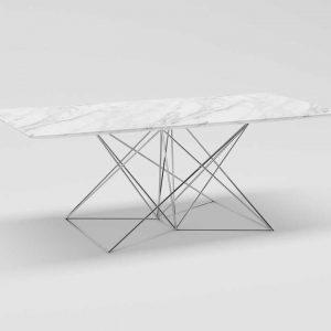 Mesa 3D Benlliure&Baixauli Faz Vondom