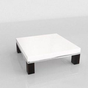 Mesa de Café 3D Valentí Nyon