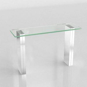 3D Console Table Valentí Tania