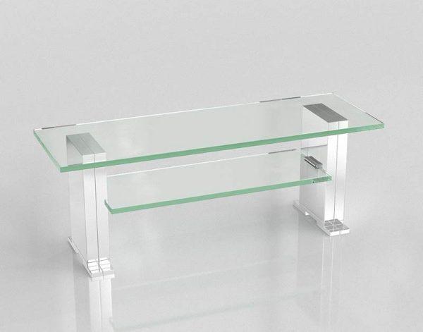 Mueble de Tv 3D Valentí Tania