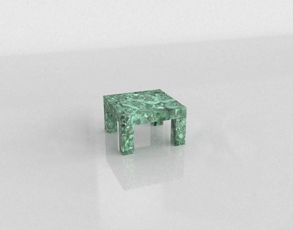 Mesa Auxiliar 3D Valentí Vetro