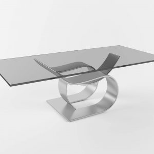 Mesa de Comedor 3D Valentí Formas
