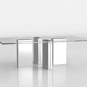 3D Table Valentí Tania