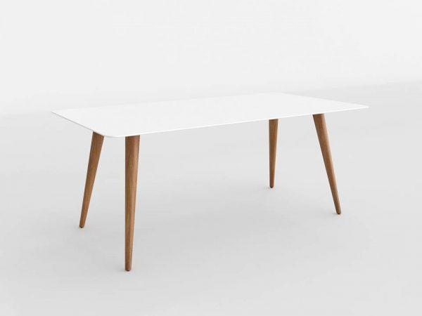 Helsinki Dining Table 3D Model
