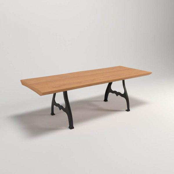 Svenbrost Dining Table 3D Model