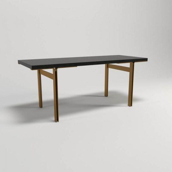 Alexa Dining Table 3D Model