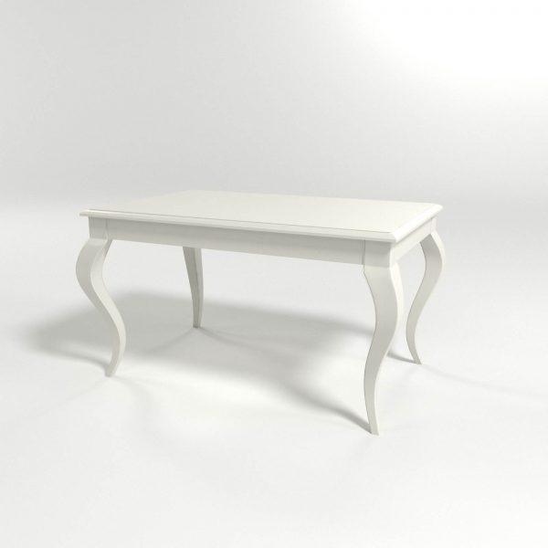 Acaro Dining Table 3D Model