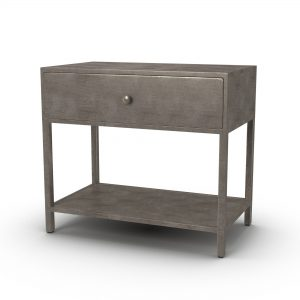 Big Daddys Antiques Nightstand 3D Model