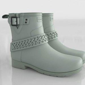 Sea Boots 3D Model