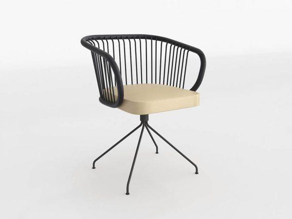 Huma Chair 3D Model