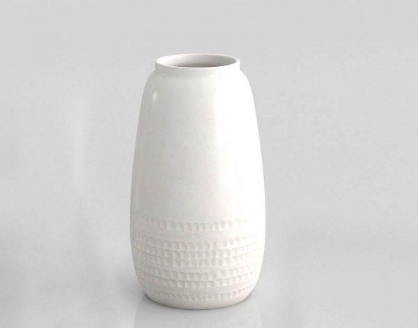 Essentiel Vase 3D Model