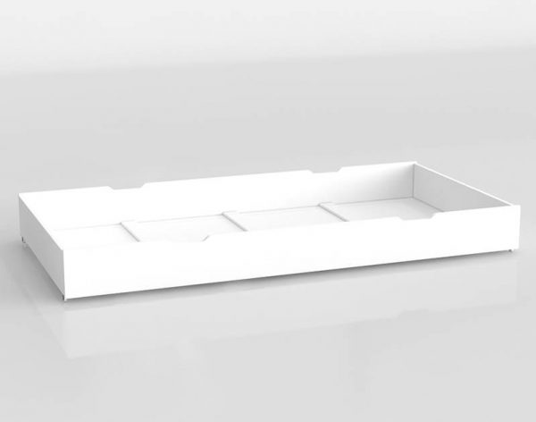 Happy Camper Storage Drawer 3D Model